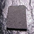 Moss meteorite, slice.jpg