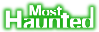 Most Haunted - Production Logo