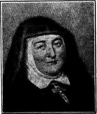 Sisters of Charity of Australia - Mother Mary Aikenhead, Founder of the Sisters of Charity