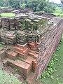 Mound known as Bahanpukur Mound or Fort (Ballal dibi) 20180728 111143.jpg