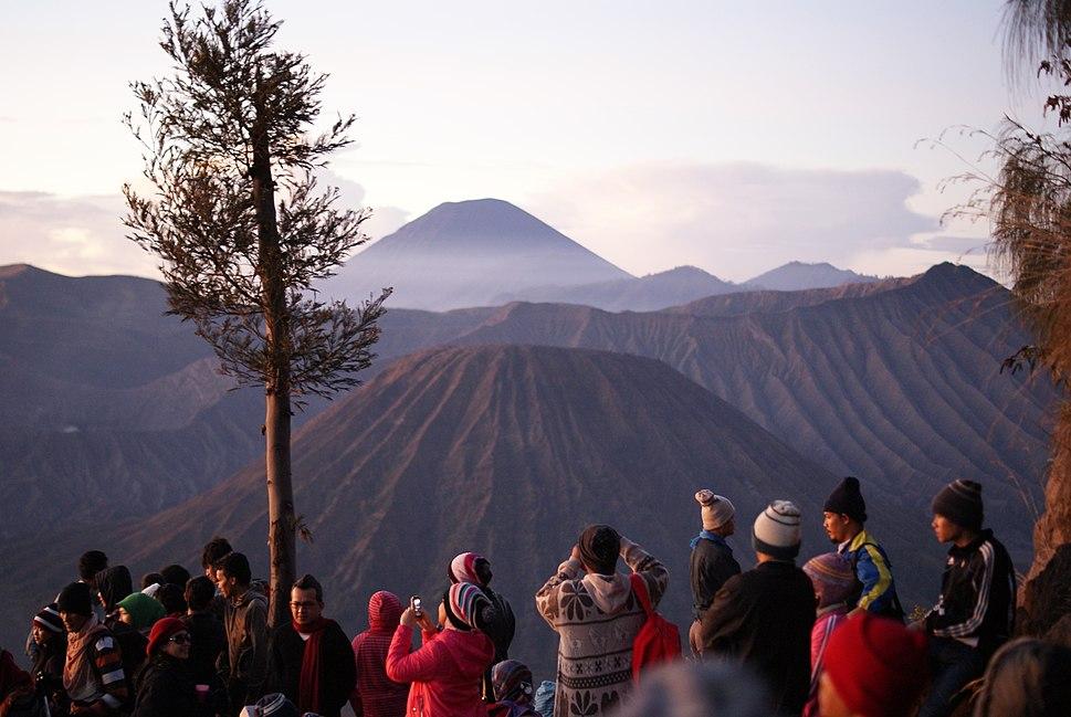 Mount Bromo (2012)