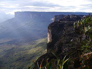 Mount Roraima, Venezuela (12371474504).jpg
