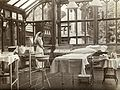 Mount Stuart Royal Naval Hospital, the theatre 1914-1919 Wellcome V0030789ETR.jpg