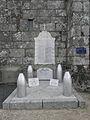 Moustéru (22) Monument aux morts.JPG