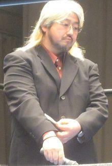 The Next 100 Years >> Mr. Gannosuke - Wikipedia