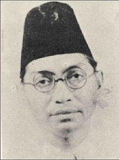 Teuku Muhammad Hasan politician