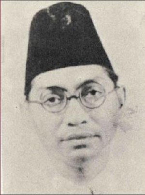 Teuku Muhammad Hasan - Mr. Teuku Muhammad Hasan