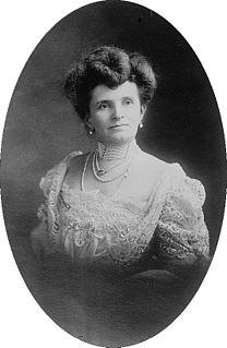 Anne Weightman American philanthropist