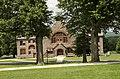 Mt Hermon School for Girls, 36-44 Winchester Road, Northfield, MA 01360, USA - panoramio (73).jpg