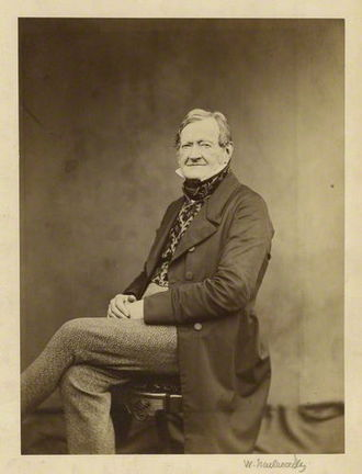 William Mulready - Image: Mulready photo by Cundall Downes