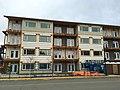 Multi-Tenant Building Under Construction (22340227669).jpg