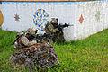 Multinational students attend the International Spcial Training Centre's Advance Close Quarter Battle Course 130528-A-KG432-040.jpg
