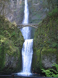 Multnomah Falls from the base.jpg