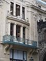 Municipal House (Prague)-Prašná brána.jpg