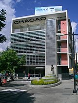 Municipal Justice building - Chacao.jpg