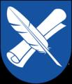 Munkedal kommunvapen - Riksarkivet Sverige.png