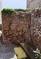 Mur sobre una séquia, Algar de Palància.JPG
