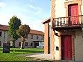Musée de la Céramique à Lezoux, entrée 2.jpg