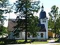 Museum, Ilmajoki, 20090618.jpg