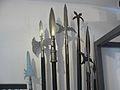 Museum Eulenburg Rinteln Hellebarden.jpg