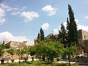 Museum at Beit Russan, Umm Qais, Jordan