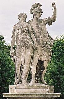 Lucretia gens Ancient Roman family