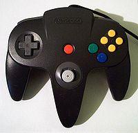 Nueva consola : Nintendo 64