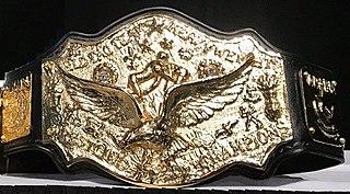 NWA World Tag Team Championship National Wrestling Alliance professional wrestling tag team championship
