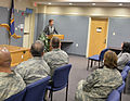 NYC Mayor's Office of Veteran Affairs Commissioner vistis the 106th Rescue Wing 150308-Z-HB515-001.jpg
