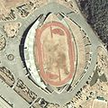 Nagasaki Park Athletic Studium, 1974.jpg