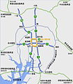 Nagoya Expwy. Route Map 20160131A.JPG