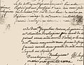 Naissance Maximilien de Robespierre 1758.jpg