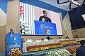 Nandan Jha Speech at Vigyan Bhawan.jpg