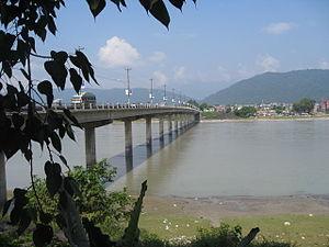 गण्डकी नदी - विकिपीडिया