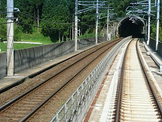 Narita Line - Image: Narita Airport Kousoku Railway