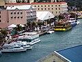 Nassau, looking SW from cruise ship - panoramio.jpg