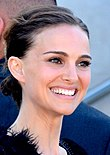 Photo of Natalie Portman at the 83rd Academy Awards on February 27, 2011.