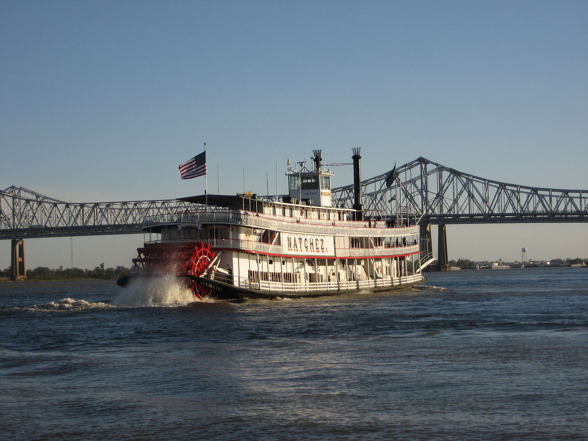 Natchez Boat Wikipedia