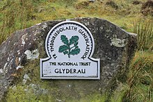 NationalTrustPlaque Glyderau.jpg