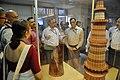 National Demonstration Laboratory Visit - Technology in Museums Session - VMPME Workshop - NCSM - Kolkata 2015-07-16 8845.JPG