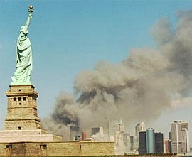 National Park Service 9-11 Statue of Liberty and WTC.jpg