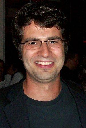 Ned Vizzini - Ned Vizzini in 2011