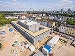 Neubau Historisches Archiv und Rheinisches Bildarchiv der Stadt Köln - Luftaufnahmen August 2018-0005.jpg