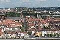 Neubaukirche, Evang.-Luth. Pfarrkirche St. Stephan, Kath. Pfarrkirche St. Peter Würzburg 20180521 001.jpg