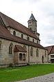 Neunkirchen am Brand, Pfarrkirche St. Martin, 002.jpg