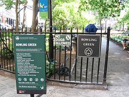 Bowling Green (New York City)