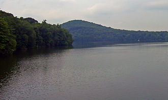 New Croton Reservoir - Image: New Croton Reservoir