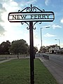 New Ferry, Wirral - DSC03115.JPG