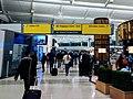 Newark Airport Wayfinding Signage.jpg