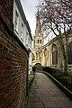 Newark Parish Church (St Mary Magdalene) - geograph.org.uk - 4551.jpg